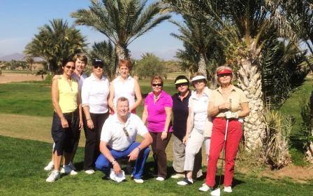les stages à Marrakech et en Turquie 2015 sont en ligne