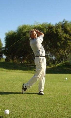 Mon swing en tunisie