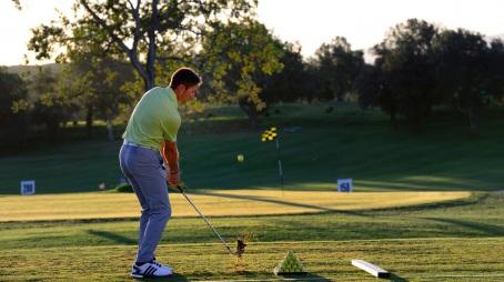 Stage de golf en Espagne du 9 au 16 octobre