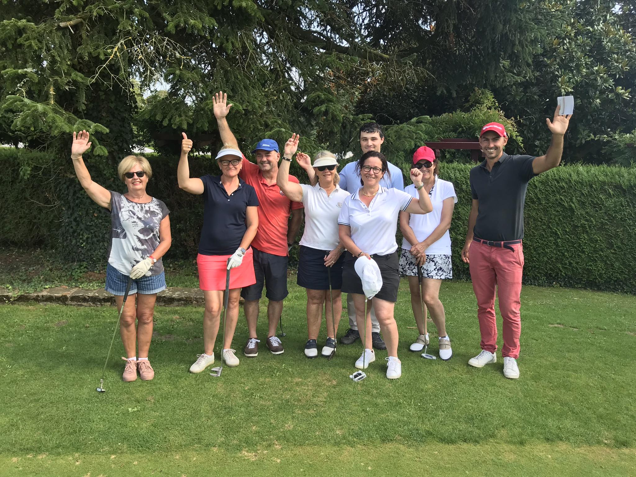 Vous pouvez dès à présent vous inscrire pour les stages d'été à l'Académie du golf de La Bretesche